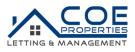 Coe Properties, Aston  details