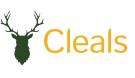 Cleals Ltd, Poole branch logo