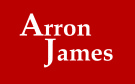 Arron James , Hillingdon logo
