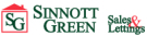 Sinnott Green, Portslade branch logo