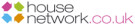 House Network, Cardiff branch logo