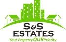 S & S Estates, Manchester logo