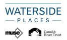 Waterside Places (General Partner) Limited logo