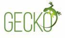 Gecko Homes logo