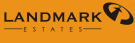 Landmark Estates, Docklands branch logo