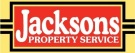 Jacksons Property Service, Scarborough logo