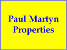 Paul Martyn Properties Ltd, Rushden branch logo