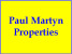 Paul Martyn Properties Ltd, Rushden logo