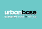 Urban Base Executive, North East, logo