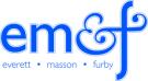 EM&F GROUP LIMITED, West Midlands branch logo