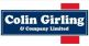 Colin Girling & Company Ltd, Ipswich logo