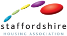 Staffordshire Housing Association , Rowan Village branch logo