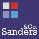 Sanders & Co, Northolt branch logo