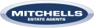 Mitchells Estate Agents, Mudeford logo