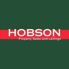Hobson, Highams Park, E4 branch logo