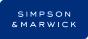 Simpson & Marwick, Howe Street logo