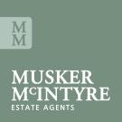 Musker McIntyre, Diss logo