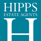 Hipps Estate Agents Ltd, Guildford branch logo