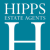 Hipps Estate Agents Ltd, Guildford logo