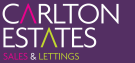 Carlton Estates, Narborough logo