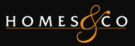 Homes & Co, South Woodford branch logo