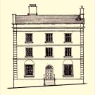 Geoffrey M Saxty, Bradford-on-Avon branch logo