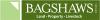 Bagshaws, Uttoxeter logo