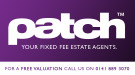 Patch Property, Renfrewshire branch logo