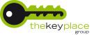 Key Place, Bo'ness logo