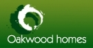 Oakwood Homes, Herne Bay logo