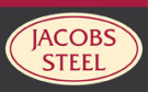 Jacobs Steel, Worthing logo