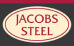 Jacobs Steel, Lettings logo