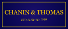 Chanin & Thomas, Minehead branch logo
