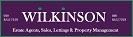 Wilkinson Estate Agents, London logo