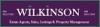 Wilkinson Estate Agents, London
