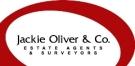 Jackie Oliver & Co., Towcester logo