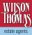Wilson Thomas Limited, Poole logo