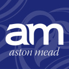 Aston Mead, Weybridge logo