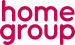 Fernley Park development by Home Group logo