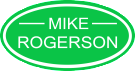 Mike Rogerson Estate Agents, Forest Hall branch logo