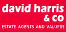 David Harris & Co, Finchley  branch logo