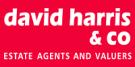David Harris & Co, Finchley  branch logo