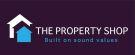 The Property Shop, Ross-On-Wye logo