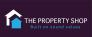 The Property Shop, Ross-On-Wye logo