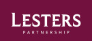 Lesters, Didcot branch logo