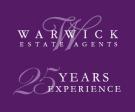 Warwick Estate Agents, London logo