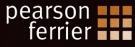 Pearson Ferrier, Radcliffe logo