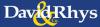 David Rhys, Budleigh Salterton logo