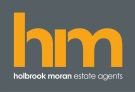 Holbrook Moran, Redfield branch logo