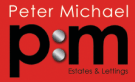 Peter Michael Estates & Lettings, London  branch logo